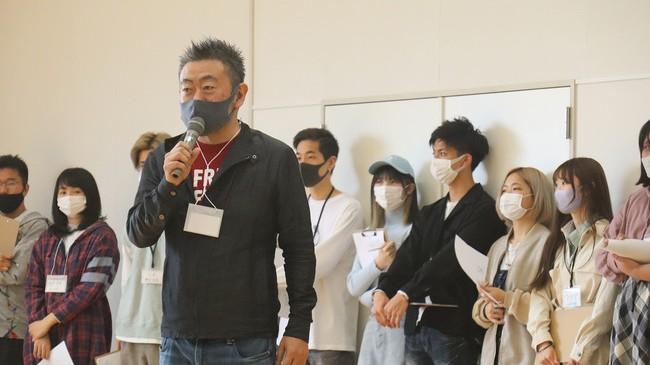 【プレスリリース】日本初の「アントレプレナーシップ学部」が4月1日始動